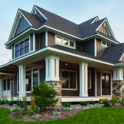 Roofing & Siding | Browne's Home Center